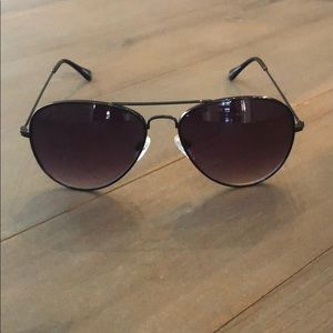 DIFF Eyewear Cruz Sunglasses + Dark smoke lens